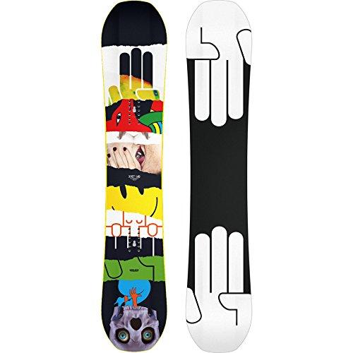 Bataleon Evil Twin Snowboard - Wide [並行輸入品] 159cm