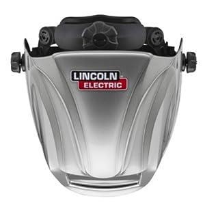 Lincoln Electric Viking Heavy Metal 2450 Series Auto Darkening Welding Helmet K3029-2