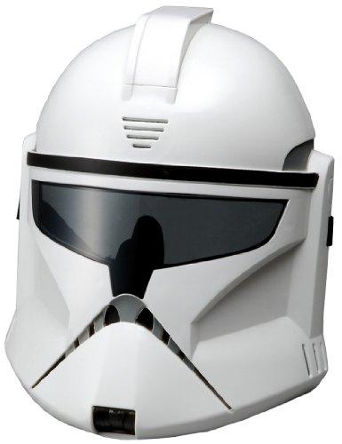 スターウォーズ SW EP1 エレクトロニックヘルメット クローン・トルーパー