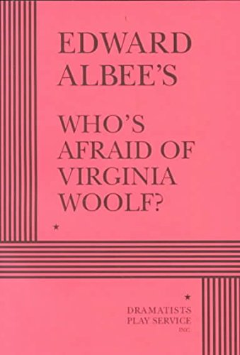 an analysis of the play whos afraid of virginia woolf by edward albee Who's afraid of virginia woolf: who's afraid of virginia woolf, play in three acts by edward albee, published and produced in 1962 the action takes place in the living room of a middle-aged couple, george and martha, who have come home from a faculty party drunk and quarrelsome.