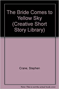 stephen crane short stories pdf