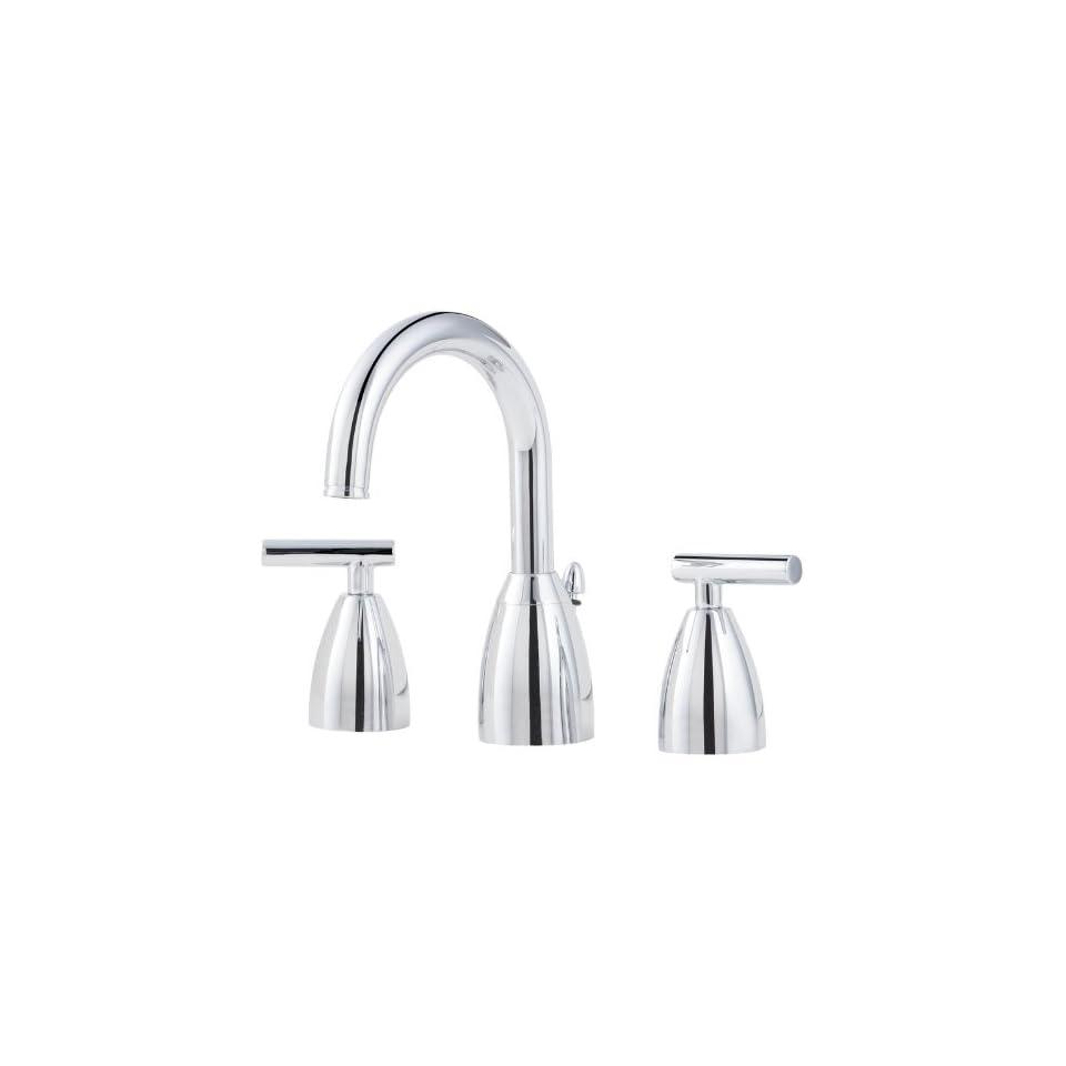 Price Pfister T49 NC00 Contempra Widespread Faucet