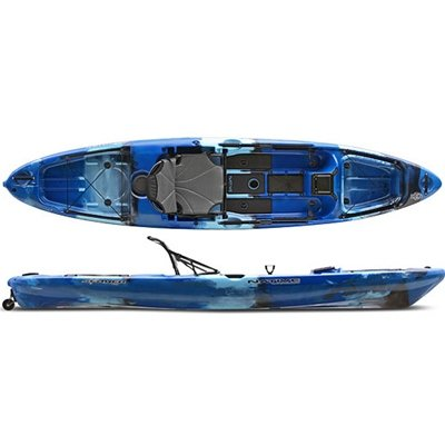 Native Watercraft Slayer 12 Kayak - 2015