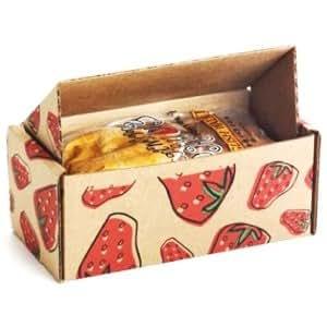 Amazon.com : Strawberry Hill English Walnut Povitica 2.5lb Gift Pack ...