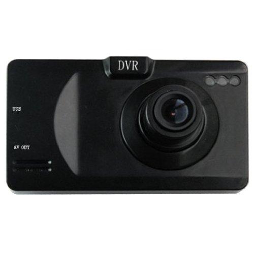 """Tangda Car cam HD298 Digital 2.4"""" TFT Bildschirm Kamera Objektiv Auto Träger DVR Monitor Kamera Video Recorder Rückspiegel USB 2.0"""