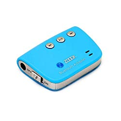 Zoook Bluetooth Audio Adapter ZB-BR165 (Color may very)