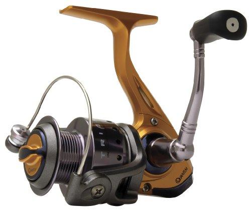 Quantum Fishing Triax 8BB SZ 60 Spin Fishing Reel