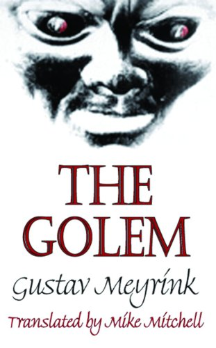 The Golem (European Classics)