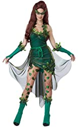 Adult Lethal Beauty Costume Size Small
