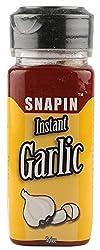Snapin Instant Garlic, 55g