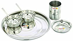 Pigeon Lunch Set, 7-Pieces
