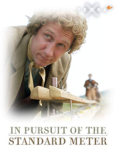 In Pursuit of the Standard Meter on Amazon Prime Video UK