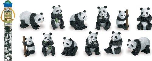 Safari Ltd Pandas Toob