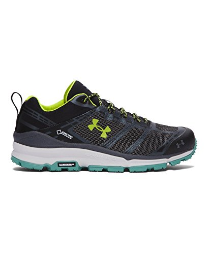 Why Choose Under Armour Men's UA Verge Low GORE-TEX® Boots