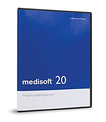 Medisoft V20 Network Professional 3-User (2015)