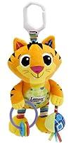 Lamaze Tina the Tiger Play and Grow