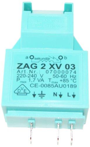 091241 Zündtransformator VKS 60/2E-156/2E