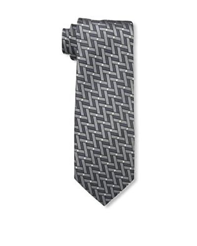 Tom Ford Men's Tie, Dark Grey