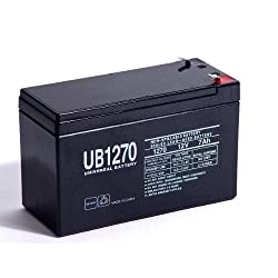 Prism GH1270 Replacement Rhino Battery