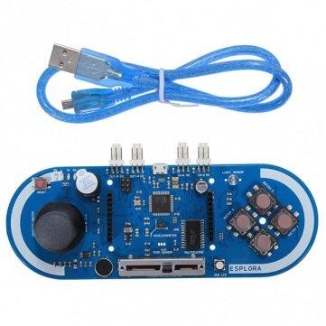 Arduino Compatible Esplora Game Programming Module Board