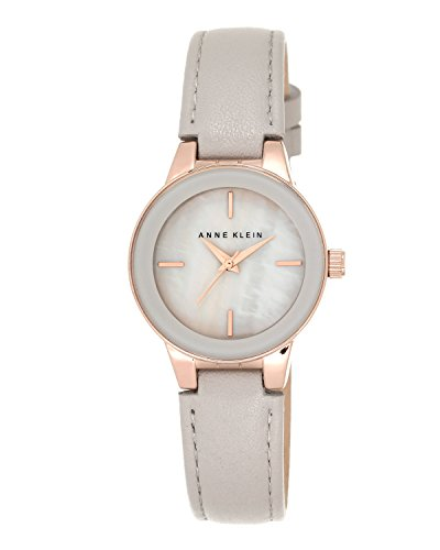anne-klein-womens-opaline-quartz-watch-with-mother-of-pearl-dial-analogue-display-and-leather-strap-