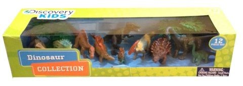 Discovery Kids Dinosaur Collection front-926516