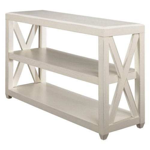 Cheap Hammary Transitions Rectangular Console table (055-925)