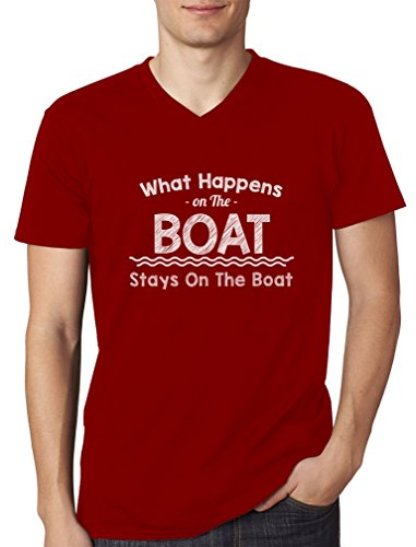The seven funniest boating t-shirts around