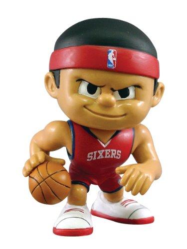 Lil' Teammates Series Philadelphia Sixers Playmaker