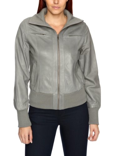 Emu Australia Third Reef Womens Jacket Grey X-Large
