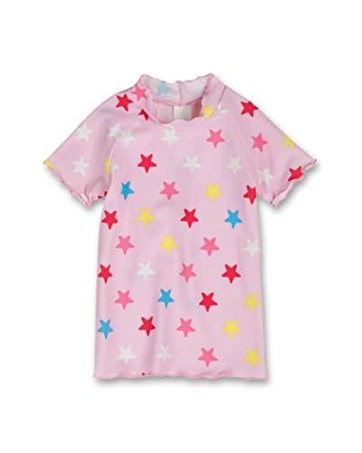Sanetta T-Shirt Bimba [Rosa]