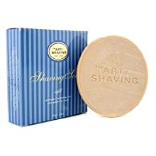 The Art Of Shaving Shaving Soap Refill Lavender Essential Oil ( For Sensitive Skin ) 95G/3.4Oz