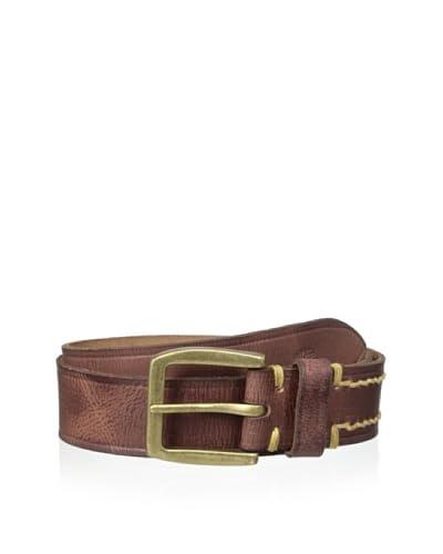 Timberland Men's Hand Creased Belt