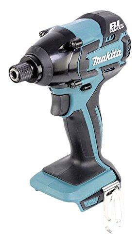 Makita-DTD-129-ZJ-Akku-Schlagschrauber-160-Nm-18-V-ohne-Akku-ohne-Ladegert-ohne-Koffer