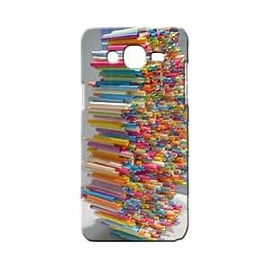 G-STAR Designer 3D Printed Back case cover for Samsung Galaxy E5 - G4953