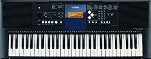 Yamaha PSRE333 Portable Keyboard