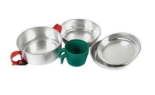 Open Country Backpacker II Two Person Cook Set