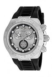 Invicta Mens 15578 Subaqua Analog Display Swiss Quartz Black Watch