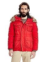 Forecast Abrigo (Rojo)
