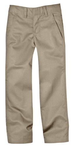 dickies-big-boys-flex-waist-flat-front-pant-khaki-14