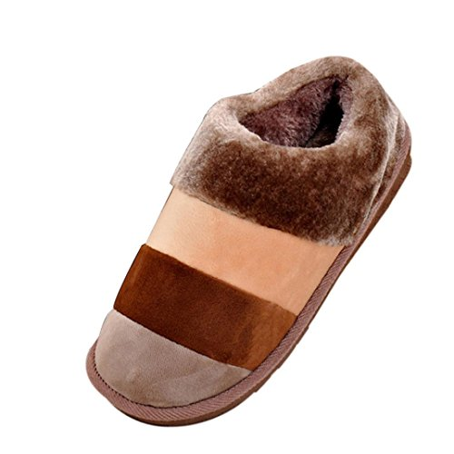 homme-souple-chaussons-reaso-dames-chaussures-accueil-floor-femelle-coton-rembourre-shoes-42-44-cafe