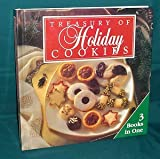 Treasury of Holiday Cookies (0785307915) by Publications International