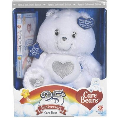 Care Bears: 25Th Anniversary Tenderheart Bear front-958895