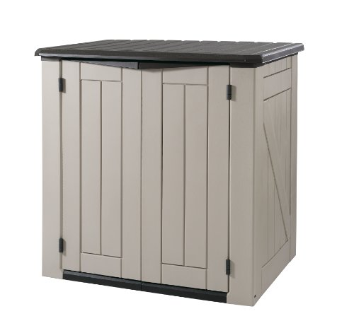 Keter Midi Store Garden Shed