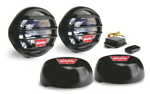 WARN 82420 W650 Driving Light (Warn Fog Lights compare prices)