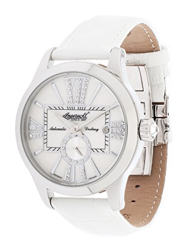 Ingersoll IN5007WH Destiny Ladies Automatic Watch