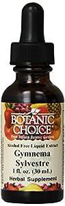 Botanic Choice Liquid Extract, Gymnema Sylvestre, 1 Fluid Ounce