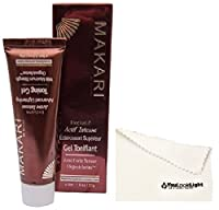Makari Exclusive Active Intense Whitening Gel with Organiclarine 30g - Max Strength Come with Screen Cleaning Cloth Part Number/sku:mk-exclusivegel by YouLookLight
