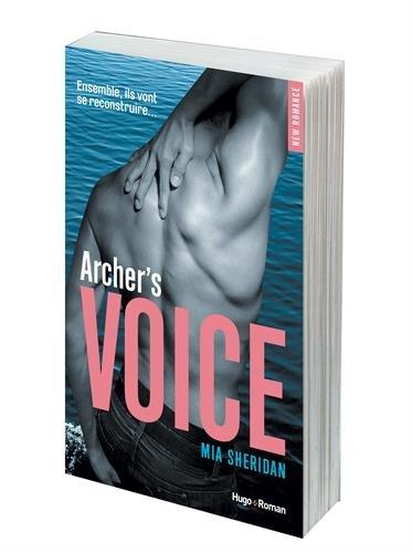 Archer's voice 41wk8%2BfAlRL