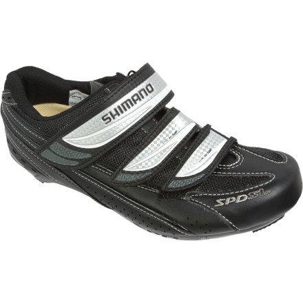 Shimano Women's Road Cycling Shoes - SH-WR31L